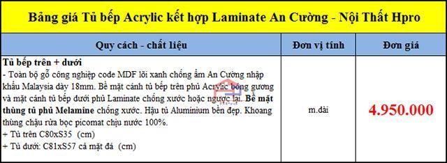 bao-gia-tu-bep-acrylic-ket-hop-laminate-an-cuong