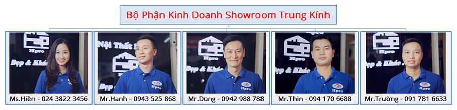 bo-phan-kinh-doanh-showroom-hpro-trung-kinh