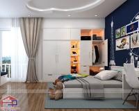 Giường ngủ GN59