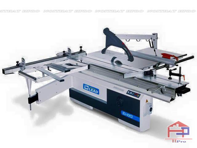 Máy móc dùng trong nhà xưởng của Hpro
