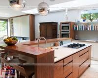 Hướng bếp xem tuổi ai trong gia đình sẽ mang lại tài lộc?