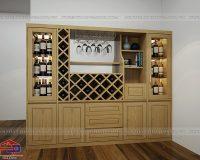 Tủ rượu TR114