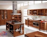 Tổng hợp các loại nội thất tủ bếp cao cấp