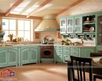 Thiết bị tủ bếp cao cấp cho căn hộ chung cư