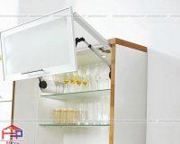 10 loại phụ kiện tủ bếp tiện ích và công năng nhất cho gia đình