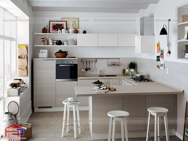 Kết quả hình ảnh cho trang trí nhà bếp