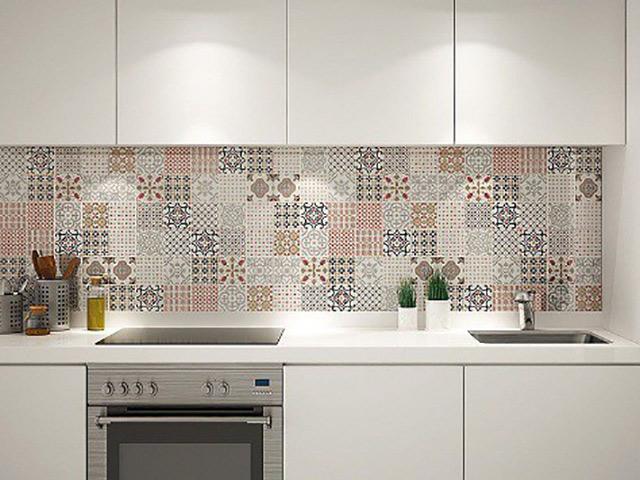 Cách trang trí nhà bếp đơn giản mà đẹp- 7