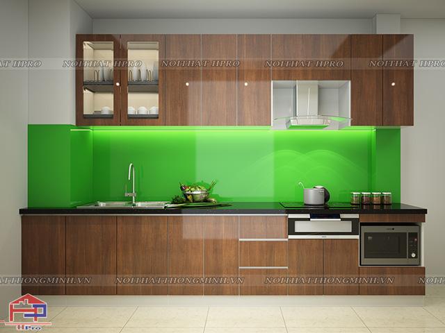 Cách trang trí nhà bếp đơn giản mà đẹp - 17