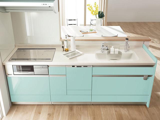 Cách trang trí nhà bếp đơn giản mà đẹp- 9