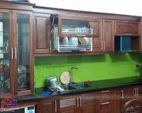 Kính ốp bếp màu nào đẹp? – Cùng Hpro tìm hiểu