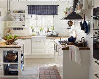 Những lưu ý quan trọng khi làm nhà bếp nhỏ bạn cần biết
