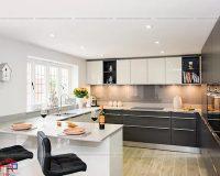 30 mẫu thiết kế không gian bếp đẹp đến siêu lòng ai nhìn cũng mê
