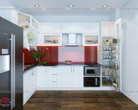 5 mẫu nội thất nhà bếp thông minh gia chủ nào cũng mong muốn sở hữu