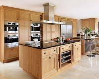 Các kiểu nhà bếp đẹp tiện nghi có tính ứng dụng cao