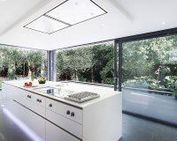 Các mẫu cửa sổ phòng bếp độc đáo cần áp dụng ngay
