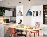 Đồ dùng phòng bếp đẹp giá rẻ cho bếp thêm lung linh và ấm cúng