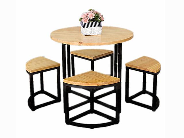 Mẫu bàn ăn cho phòng bếp nhỏ