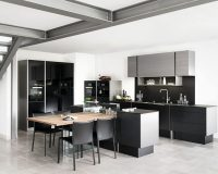 Nội thất nhà bếp đẹp, cực thông minh mang lại không gian tiện nghi, ấm cúng