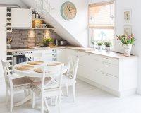 Giải pháp cho phòng bếp nhỏ cực kỳ hữu ích dành cho ngôi nhà của bạn
