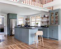20 mẫu nhà bếp có cửa sổ đẹp – tiện nghi nhất ai cũng thích