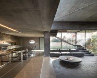 Nhà bếp không gian mở và một vài thiết kế điển hình