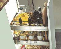 Phụ kiện tủ bếp eurogold – sự lựa chọn thông minh của ngôi nhà