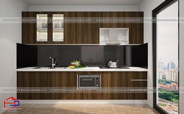 Tủ-bếp-Laminate-TBLM110