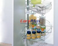 Bảng giá mâm xoay tủ bếp cập nhất mới nhất tại Nội thất Hpro