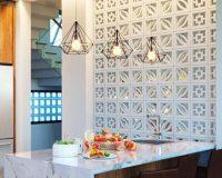 Vách ngăn cnc phòng khách và bếp – giải pháp tăng tính thẩm mỹ cho ngôi nhà