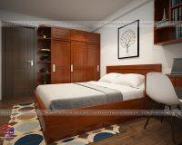 Bảng báo giá tủ quần áo gỗ tự nhiên giá rẻ nhất Hà Nội