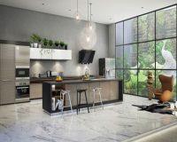 Những không gian nhà bếp đẹp bạn luôn muốn sở hữu