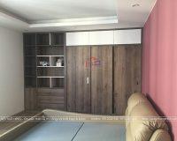 Báo giá tủ quần áo gỗ MDF giá rẻ chỉ từ 2,3 triệu đồng tại Nội thất Hpro