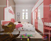 Hé lộ 20 mẫu thiết kế nội thất phòng ngủ cho trẻ em siêu sáng tạo