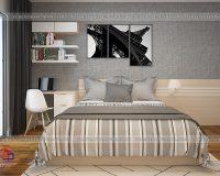 Đắm say với những mẫu thiết kế nội thất phòng ngủ hiện đại