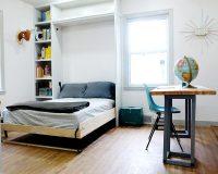 Những xu hướng thiết kế nội thất phòng ngủ 16m2