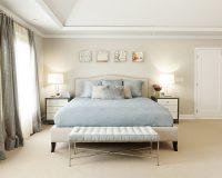 Những thiết kế nội thất phòng ngủ 30m2 nhất định phải xem