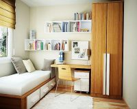 Nằm lòng bí kíp để có được thiết kế nội thất phòng ngủ 8m2 hoàn hảo mọi góc nhìn
