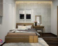 Sở hữu thiết kế nội thất phòng ngủ đơn giản từ những điều đơn giản
