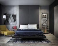 Đi tìm thiết kế nội thất phòng ngủ hiện đại sang trọng bạn mong chờ lâu nay