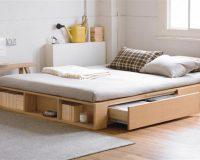 Thiết kế nội thất phòng ngủ nhỏ 10m2 không còn là vấn đề nan giải