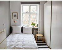 Đừng bỏ lỡ những gợi ý giá trị cho thiết kế nội thất cho phòng ngủ diện tích nhỏ của bạn