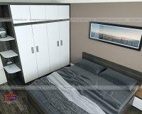 Thiết kế và thi công nội thất phòng ngủ miễn phí chỉ có tại Hpro