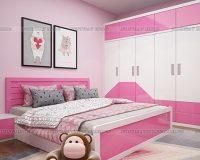 35 kiểu thiết kế phòng ngủ đẹp mê mẩn giá chỉ từ 20 triệu trọn bộ nội thất