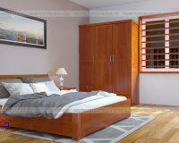 Tổng hợp các bản vẽ thiết kế phòng ngủ đơn giản 3D