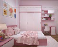 Các kiểu thiết kế phòng ngủ đẹp thịnh hành nhất hiện nay