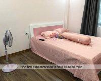 Tổng hợp những mẫu thiết kế phòng ngủ 10m2 hoàn hảo nhất tại Hpro