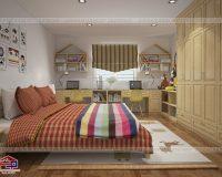 2 công trình thiết kế nhà cấp 4 3 phòng ngủ đẹp hoàn hảo của Hpro