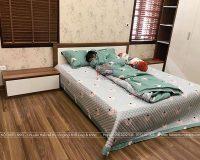 Tổng hợp 15 mẫu thiết kế phòng ngủ đẹp nhất nhìn là muốn 'tậu' ngay của Hpro