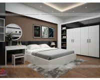 Những mẫu thiết kế phòng ngủ đẹp sang trọng nhất bạn từng thấy