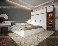 Tuyệt chiêu thiết kế phòng ngủ đơn giản – không lỗi mốt với chi phí thấp